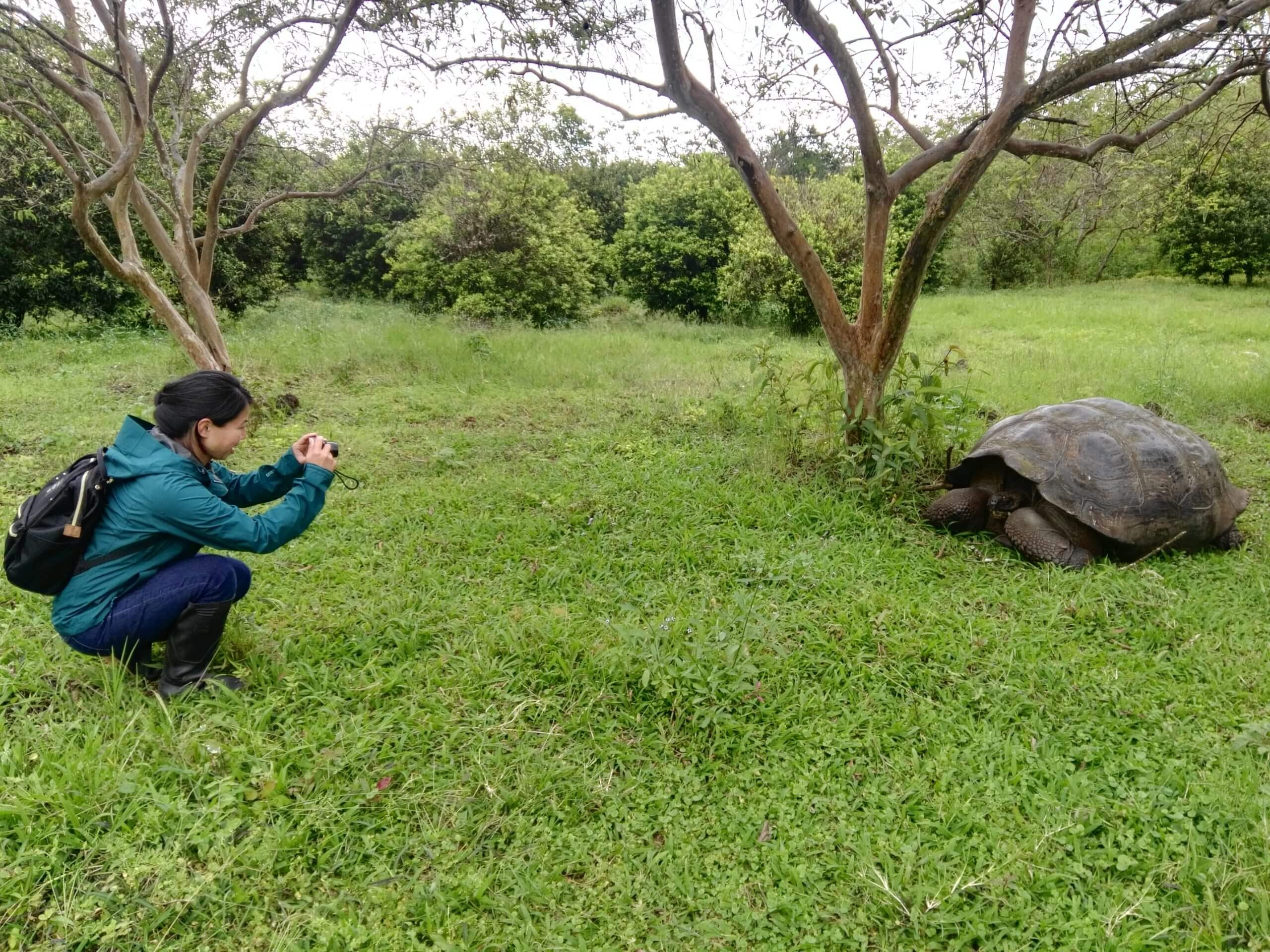 Guide-Galapagos-School-Journey-9-Days-Tour