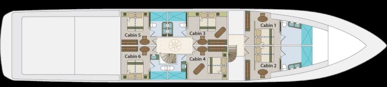 infinity-best-luxury-galapagos-cruise