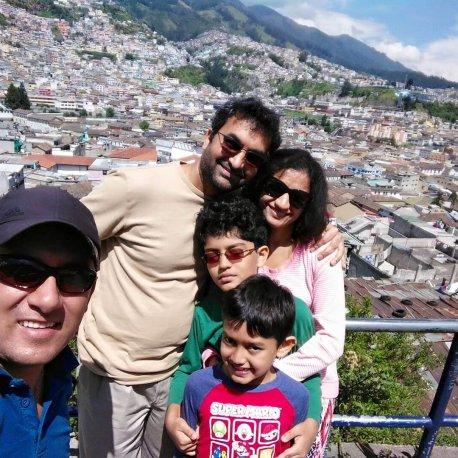 Ecuador-Family-8-Days-Tour