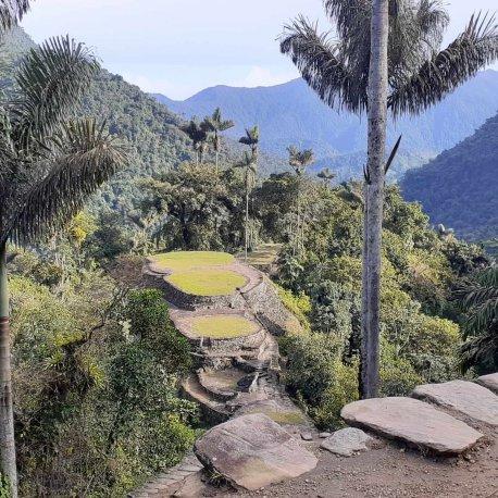 lost-city-trek-colombia-8-days-tour