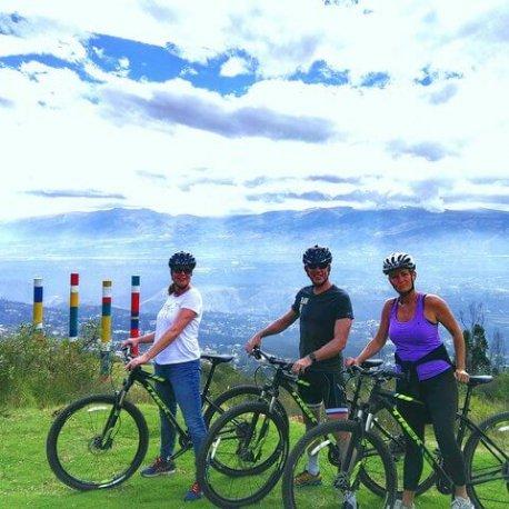 biking-tour-ecuador
