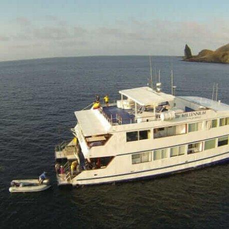 Millennium-galapagos-first-class-cruise