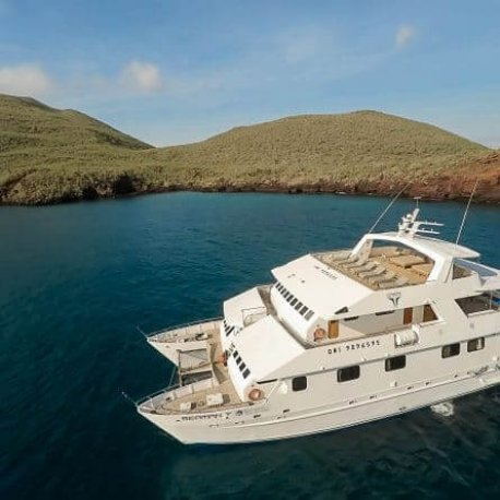 Seaman-first-class-cruise