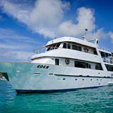 Eden-yacht-budget-galapagos-cruises