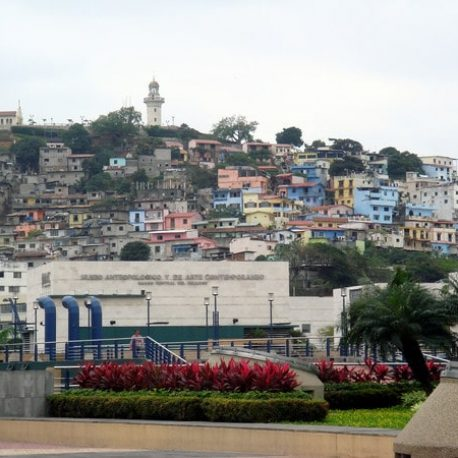 private tour in guayaquil city