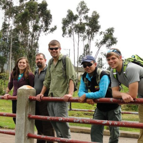 This is a wonderful hiking  tour in ecuador with the best of the best trails and sightseeings all around the Andes provided by GUIDE ECUADOR TRAVEL